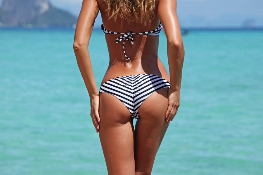 Brazilian Butt Lift Surgery at San Diego Body Contouring