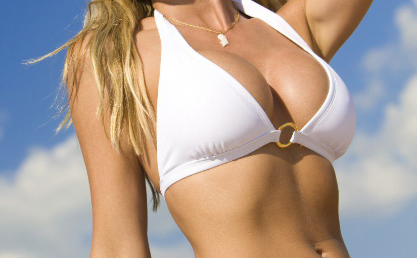 Smaller Breast Implants are the New Trend