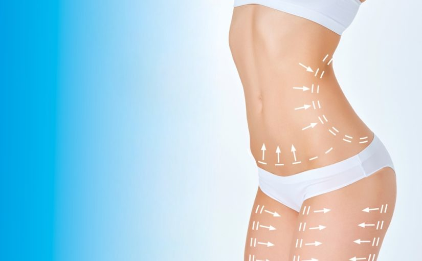 Liposuction Works on These 10 Parts of Your Body