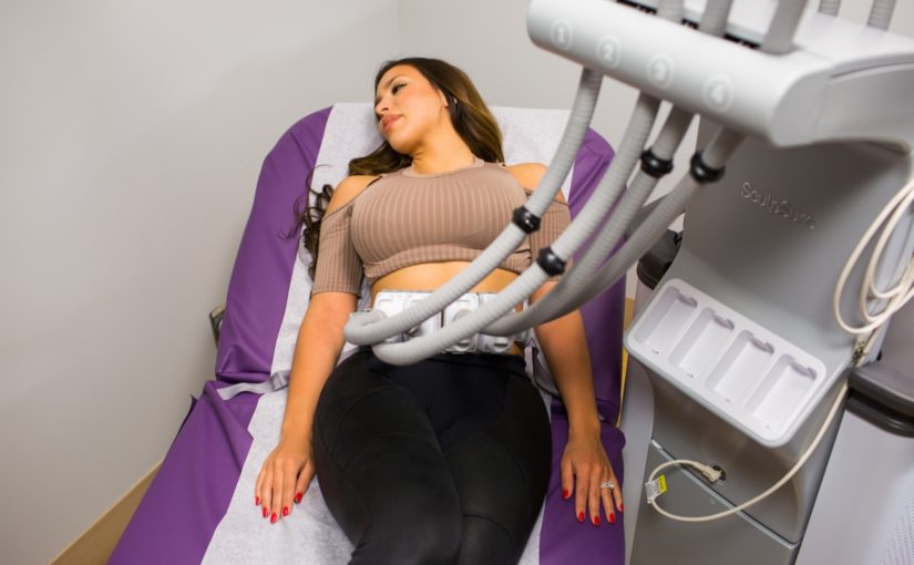 Why We Love SculpSure (And You Should, Too!)