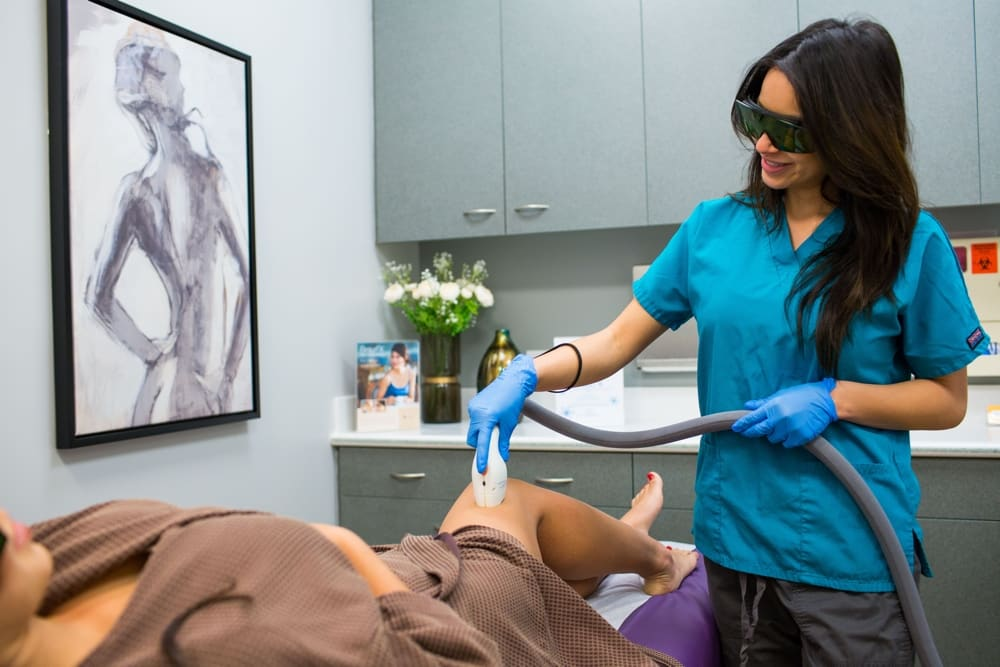 Non-Surgical Cosmetic Procedures in San Diego